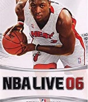 NBA Live 06 facts