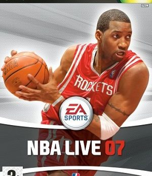 NBA Live 07 facts
