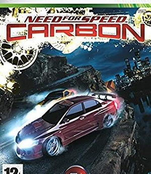 Need for Speed Carbon facts