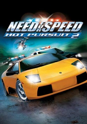 Need for Speed Hot Pursuit 2 facts