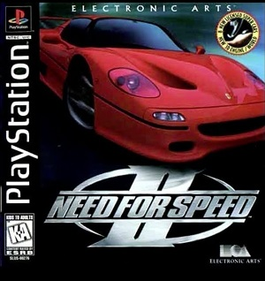 Need for Speed II facts