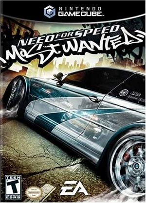 Need for Speed Most Wanted facts