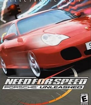 Need for Speed Porsche Unleashed facts