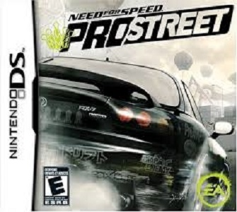 Need for Speed ProStreet facts