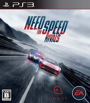 Need for Speed Rivals facts