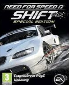 Need for Speed Shift facts