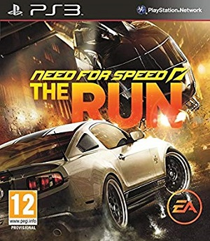 Need for Speed The Run facts