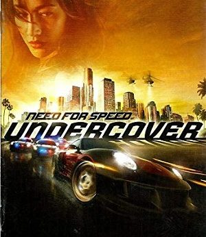 Need for Speed Undercover facts