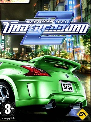 Need for Speed Underground 2 facts
