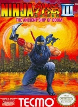 Ninja Gaiden III The Ancient Ship of Doom facts