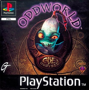Oddworld Abe's Oddysee facts