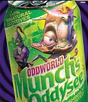 Oddworld Munch's Oddysee facts