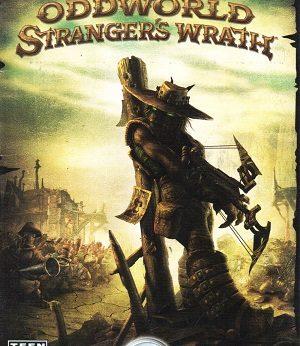 Oddworld Stranger's Wrath facts