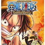 One Piece Grand Battle!