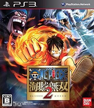 One Piece Pirate Warriors 2 facts