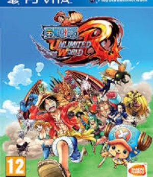One Piece Unlimited World Red facts