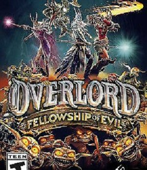 Overlord Fellowship of Evil facts