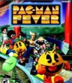 Pac-Man Fever facts