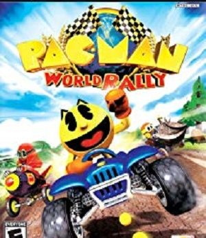 Pac-Man World Rally facts