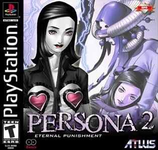 Persona 2 Eternal Punishment facts