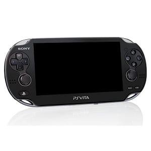 PlayStation Vita games stats facts
