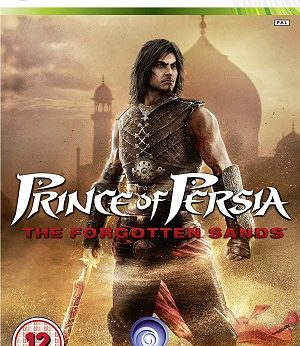 Prince of Persia The Forgotten Sands facts