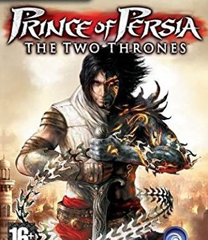 Prince of Persia The Two Thrones facts