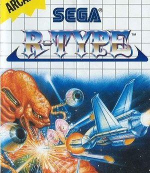 R-Type facts