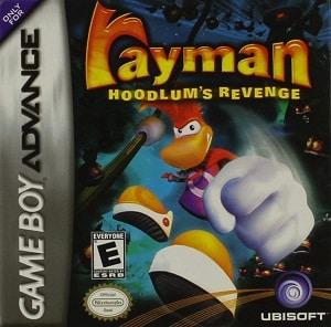 Rayman Hoodlum's Revenge facts