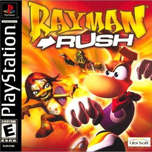 Rayman Rush facts