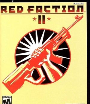 Red Faction ii facts