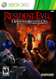 Resident Evil Operation Raccoon City facts