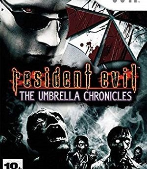 Resident Evil The Umbrella Chronicles facts
