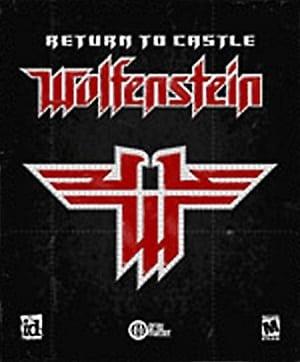 Return to Castle Wolfenstein facts