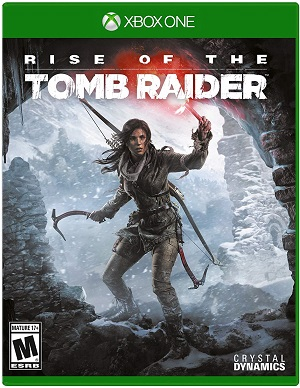 Rise of the Tomb Raider facts