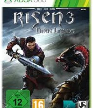 Risen 3 Titan Lords facts