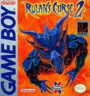 Rolan's Curse 2 facts