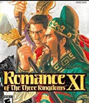 Romance of the Three Kingdoms XI facts