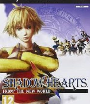Shadow Hearts From The New World facts