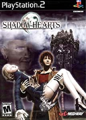 Shadow Hearts facts