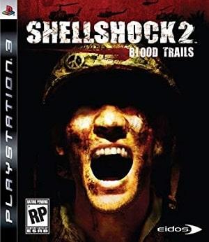 Shellshock 2 Blood Trails facts