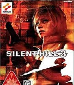 Silent Hill 3 facts