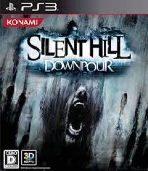 Silent Hill Downpour facts
