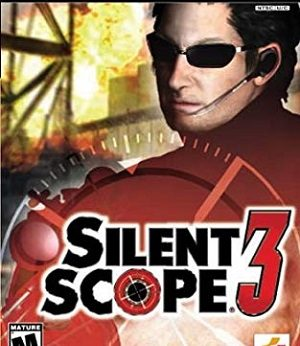 Silent Scope 3 facts