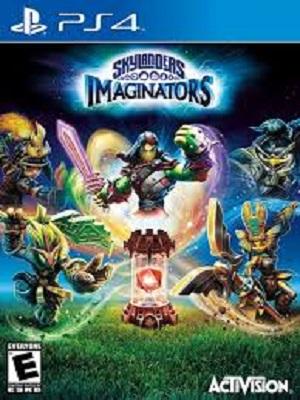 Skylanders Imaginators facts