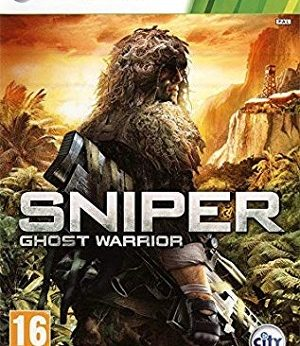 Sniper Ghost Warrior facts