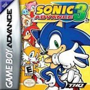 Sonic Advance 3 facts