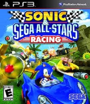 Sonic & Sega All-Stars Racing facts
