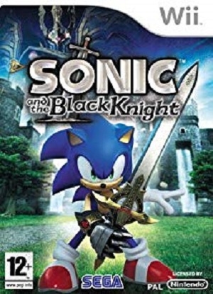 Sonic and the Black Knight facts