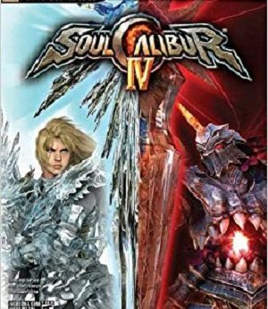 Soulcalibur IV facts